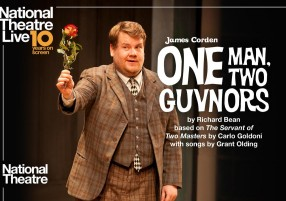 One Man.Two Guvnors