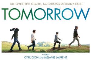 Tomorrow/Demain