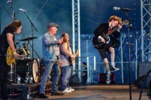 Hells Bells AC/DC tribute
