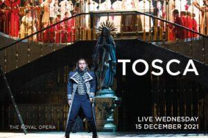 ROH: Tosca